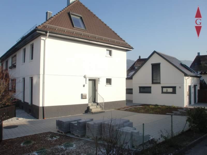 Haus mieten Baden Baden