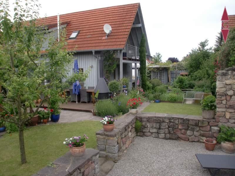 Hochwertig ausgestattetes Wohnhaus in Bühl Balzhofen mit