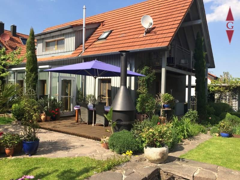 Haus kaufen Baden Baden