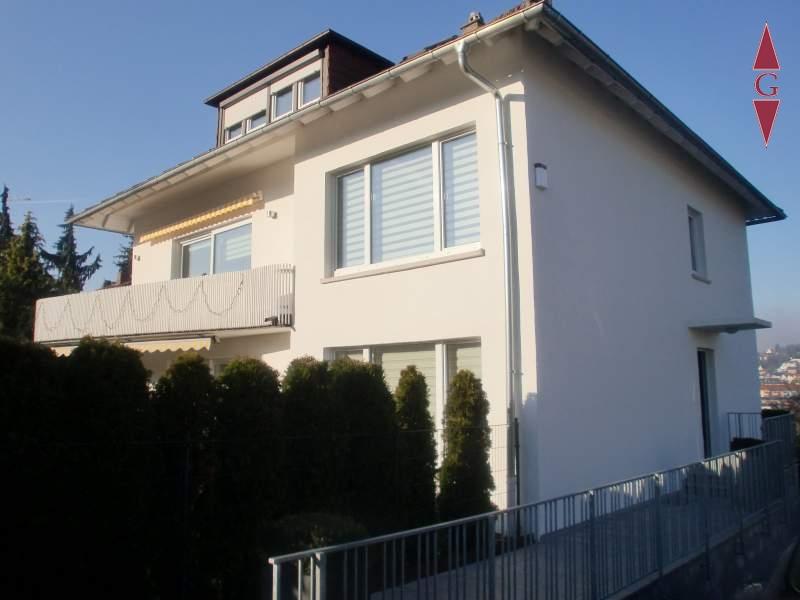 Mehrfamilienhaus Pforzheim 3 Familienhaus Höhenlage Pforzheim