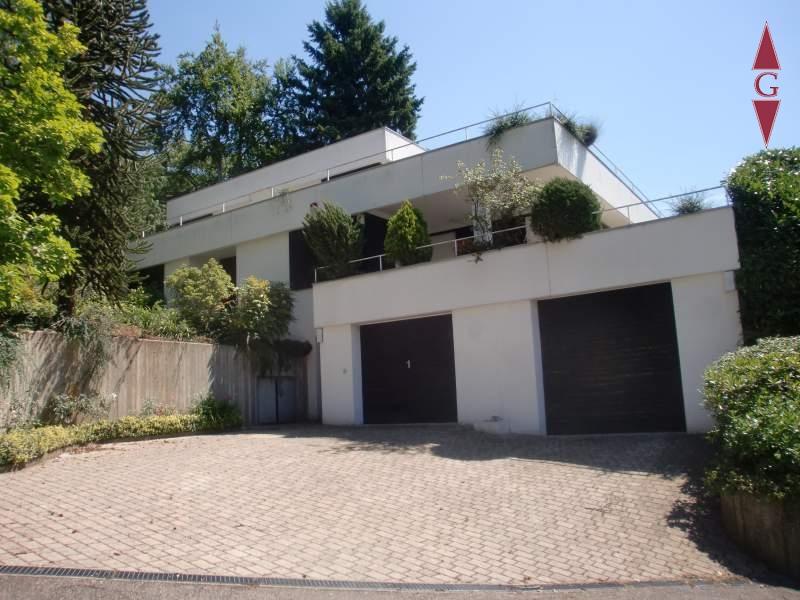 Freistehendes Einfamilienhaus am Panoramaweg Baden Baden